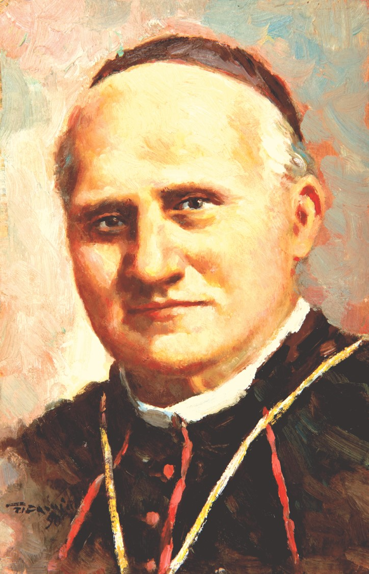 Beato Luigi Caburlotto