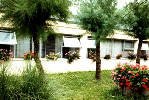 Casa per ferie Caorle - Istituto San Giuseppe CaburlottoIstituto San ...