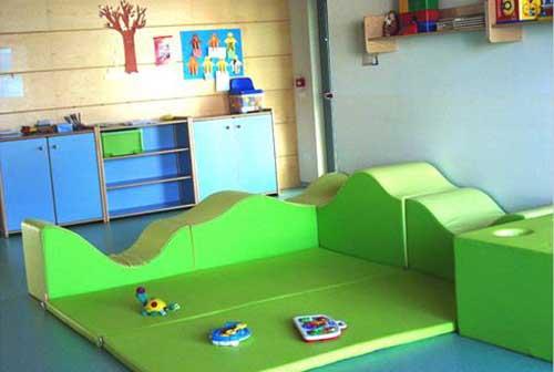 Nido Il germoglio e Scuola Nazaret