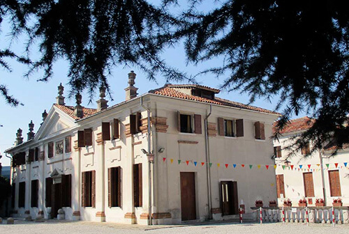 Scuola Luigi Caburlotto