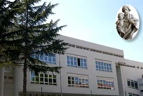 Istituto S. Giuseppe del Caburlotto
